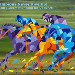 Preakness 2019 riderless horse